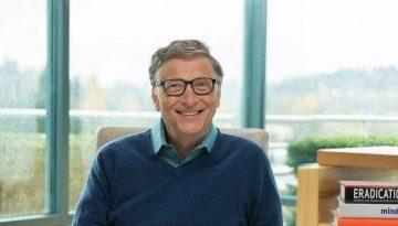 Привычки которые помогли Биллу Гейтсу стать миллиардером